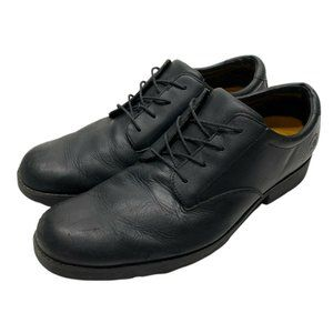 Timberland Metro Weatherbuck Waterproof Oxfords